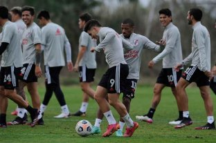 River recibe a Argentinos antes de hacer foco en Colón
