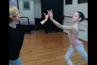 Ampliar los horizontes de la danza clásica