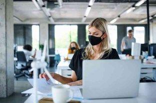 Una de cada dos empresas aplicará horarios flexibles o modelos de trabajo mixto