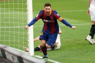 Habría un principio de acuerdo entre Messi y el Barcelona