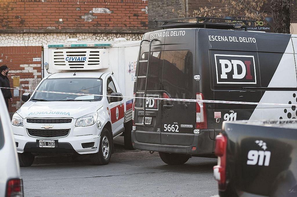 El exconcejal fue interceptado en la puerta de su casa y lo ultimaron de un disparo en la cabeza. Crédito: Archivo El Litoral