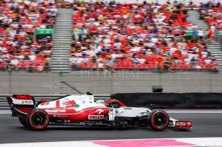 Alfa Romeo renovó su vínculo con Sauber de cara a la próxima temporada