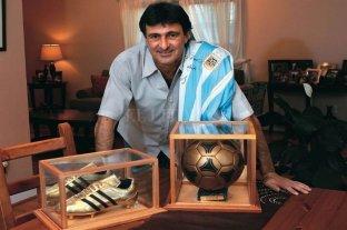 """""""Messi nunca será mejor que Maradona aunque gane cuatro Mundiales seguidos"""""""
