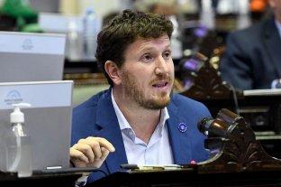 Angelini propone nuevas reducciones fiscales para impulsar el empleo formal