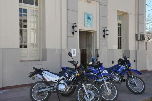 Apuestan a dinamizar obras en comisarías en toda la provincia