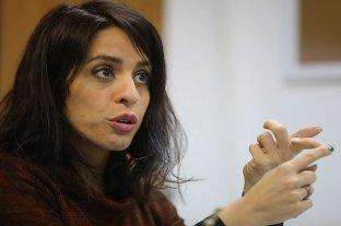 Victoria Donda respaldó a Florencia Peña, y dijo que el Inadi la apoyará en su denuncia