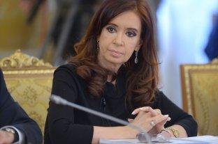 Cristina Kirchner pedirá este viernes la nulidad de la causa por el Memorándum