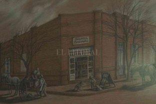 Hace 150 años un italiano fundó una de las panaderías más antiguas de la provincia