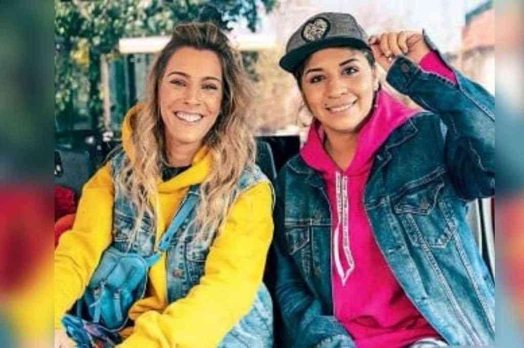 """Dani La Chepi y Rocío Quiroz presentaron """"No va más"""" Crédito: Imagen ilustrativa"""