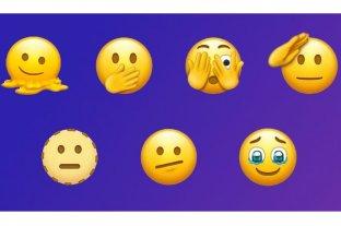Estos nuevos emojis podrían llegar este año a tu teléfono