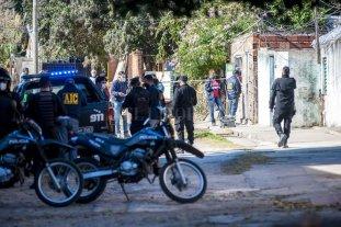 Venado Tuerto: balacera contra dos viviendas a plena luz del día y con mensaje mafioso
