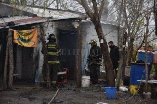 Santa Fe violenta: otro herido en Varadero Sarsotti