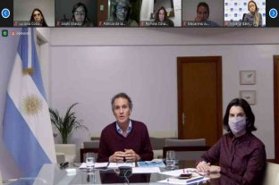 Trabajarán para articular políticas de obras públicas con perspectiva de género en Argentina