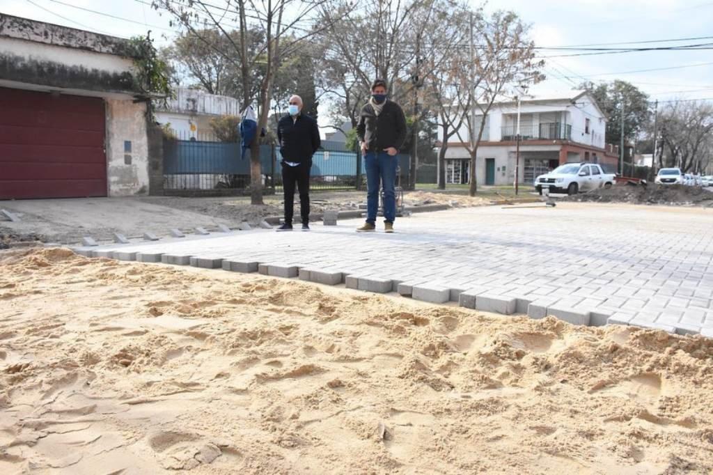 Foto:Gentileza: prensa Municipalidad de Funes.