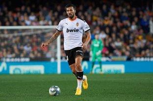 Ezequiel Garay se retira del fútbol profesional