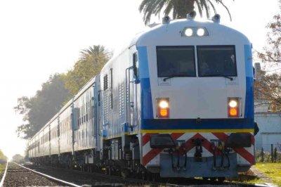 Proponen el regreso del tren de pasajeros entre Rosario y Santa Fe