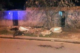 Noche violenta en Rosario: matan a un joven en barrio Tablada