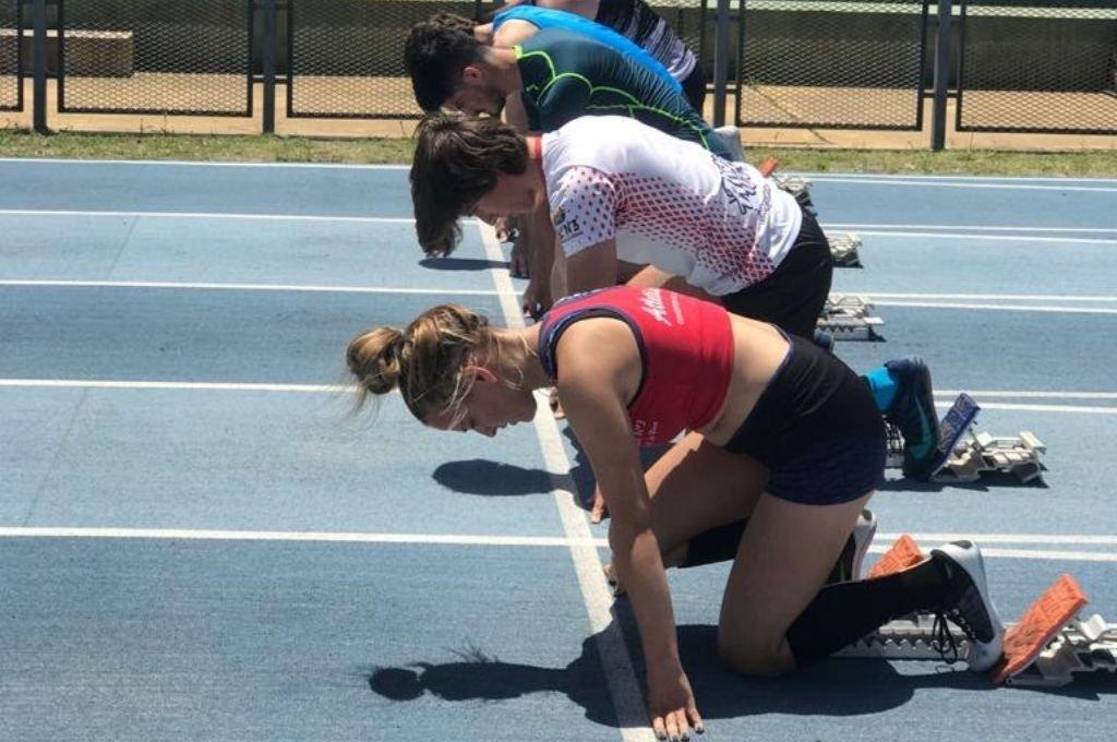La entidad que conduce el atletismo entrerriano ofrece dos jornadas de capacitaciones. Foto:Gentileza
