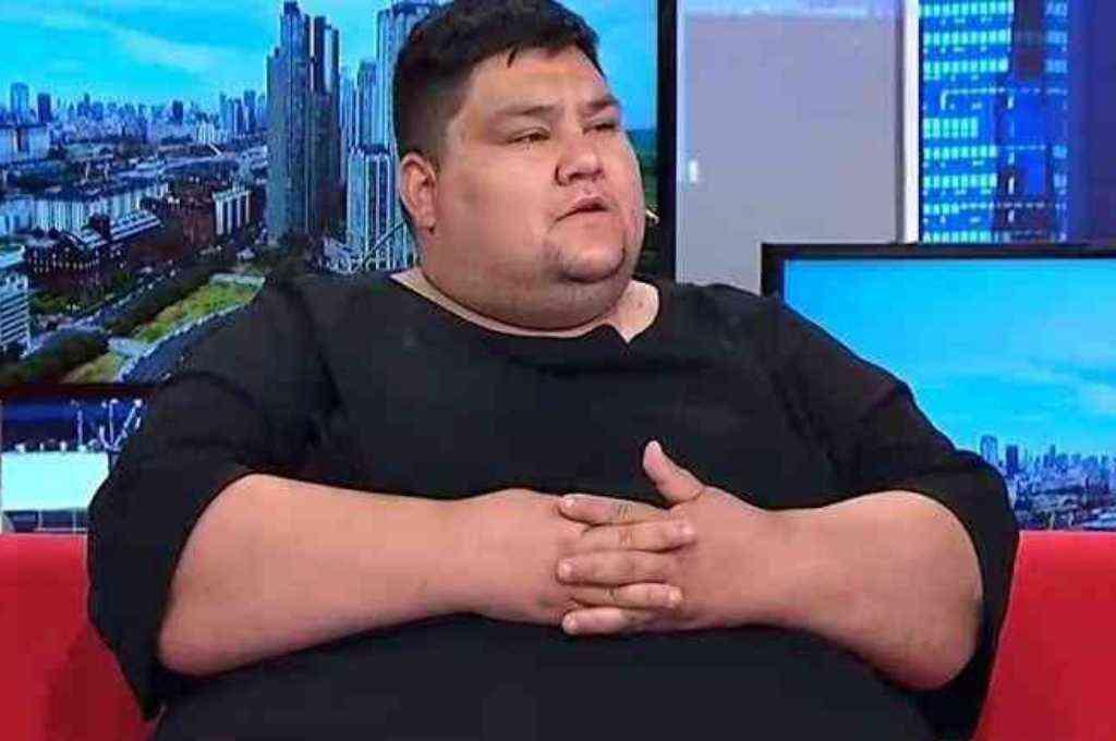 Preocupa la salud de Luis Zerda, ex participante de