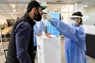 Detectan el primer caso de la cepa Delta en un ciudadano santafesino