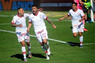 Huracán venció a Defensa y Justicia en su debut en la Liga Profesional