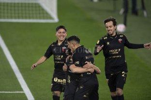"""El """"Colón Gold"""" fue mucho más que el """"River Plate""""..."""