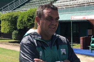 Diego Osella renunció y dejará de ser el entrenador de Ferro Carril Oeste