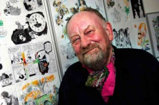 Murió Kurt Westergaard, autor de las polémicas caricaturas del profeta Mahoma