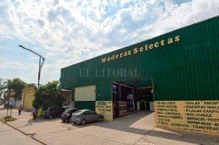 Millonario robo a una maderera de Rosario
