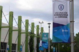 Covid 19: en Córdoba vacunarán a mayores de 40 sin turno previo