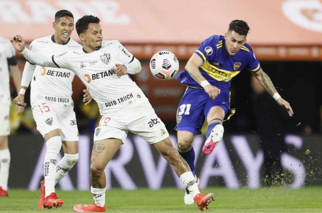 Boca necesitará hacer valer la importancia del gol de visitante para clasificar a la próxima ronda.    Crédito: Gentileza