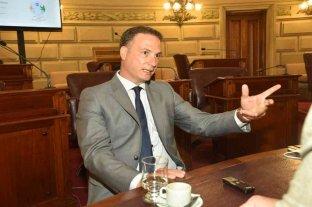 """Enrico: """"Venado anticipó dos años el modelo de unidad para recuperar la provincia y el país"""""""