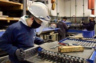 Santa Fe lidera la creación de empleos industriales en el país