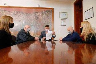 Dictarán en San Lorenzo un programa de formación académica para docentes de nivel inicial