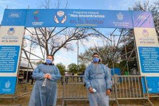 Córdoba intensifica la estrategia de llevar las vacunas a los barrios por falta de inscriptos