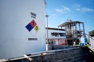 El biocombustible se recorta y la balanza energética empeora