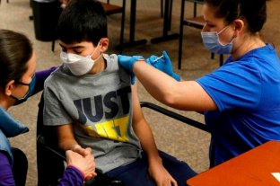 China aprueba uso de la vacuna de Sinopharm en niños y jóvenes