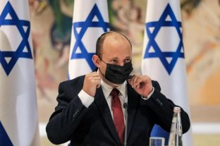 """Israel reimpone restricciones y el uso de la """"tarjeta verde"""" para acceder a espacios cerrados"""
