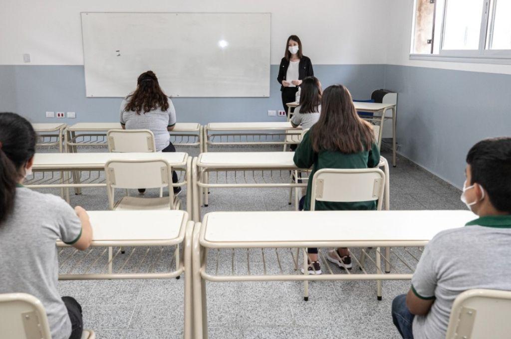 Crédito: Prensa Gobierno de Córdoba