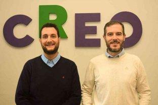 Pablo Mainer: el candidato de CREO para el Concejo