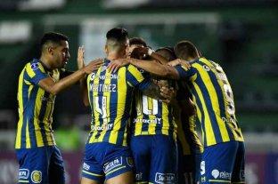 Rosario Central recibe este jueves a Táchira en busca del pase a cuartos de la Sudamericana