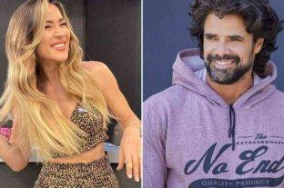 """""""Perla"""", la historia de amor entre Jimena Barón y Luciano Castro, comenzará a filmarse en Venado Tuerto"""