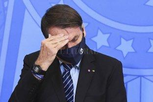 """Gobernar Brasil """"es muy difícil"""" se quejó Bolsonaro, y anunció """"un pequeño"""" cambio de gabinete"""