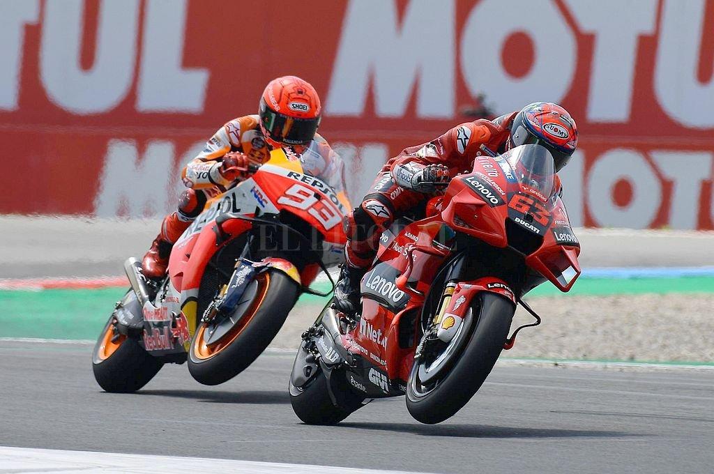 Crédito: Prensa Moto GP