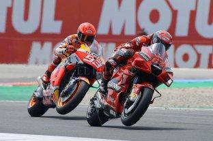Se suspendió el Gran Premio de Moto GP de Tailandia y Argentina podría ocupar esa fecha