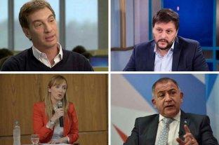Avances con los acuerdos políticos en las provincias