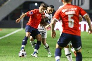 Copa Sudamericana: jueves con presencia de equipo argentinos y clásico uruguayo