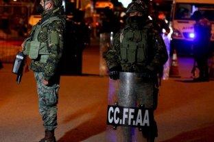 Al menos 18 presos muertos en dos cárceles de Ecuador