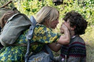 """Las novedades de la semana en los cines - Emily Blunt protagoniza la secuela de la exitosa película de terror """"Un lugar en silencio"""".   -"""
