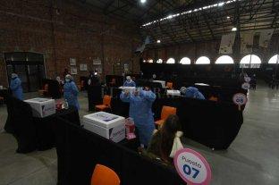 Reprogramaron 500 turnos de vacunación Covid en La Redonda